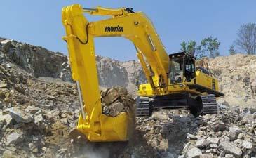 escavatore-idraulico
