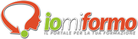 iomiformo.com La formazione per professionisti